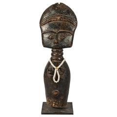 Ashanti Doll, Ghana, circa 1950