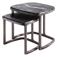 Asher Set of 2 Side Table