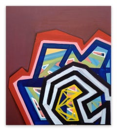 Dynamo (Abstract painting)