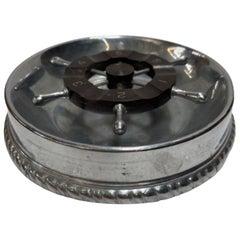 Ashtray 6 Handle, Wheel