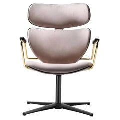 Asia Swivel Chair