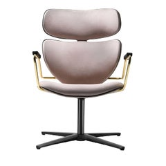 Asia Swivel Chair