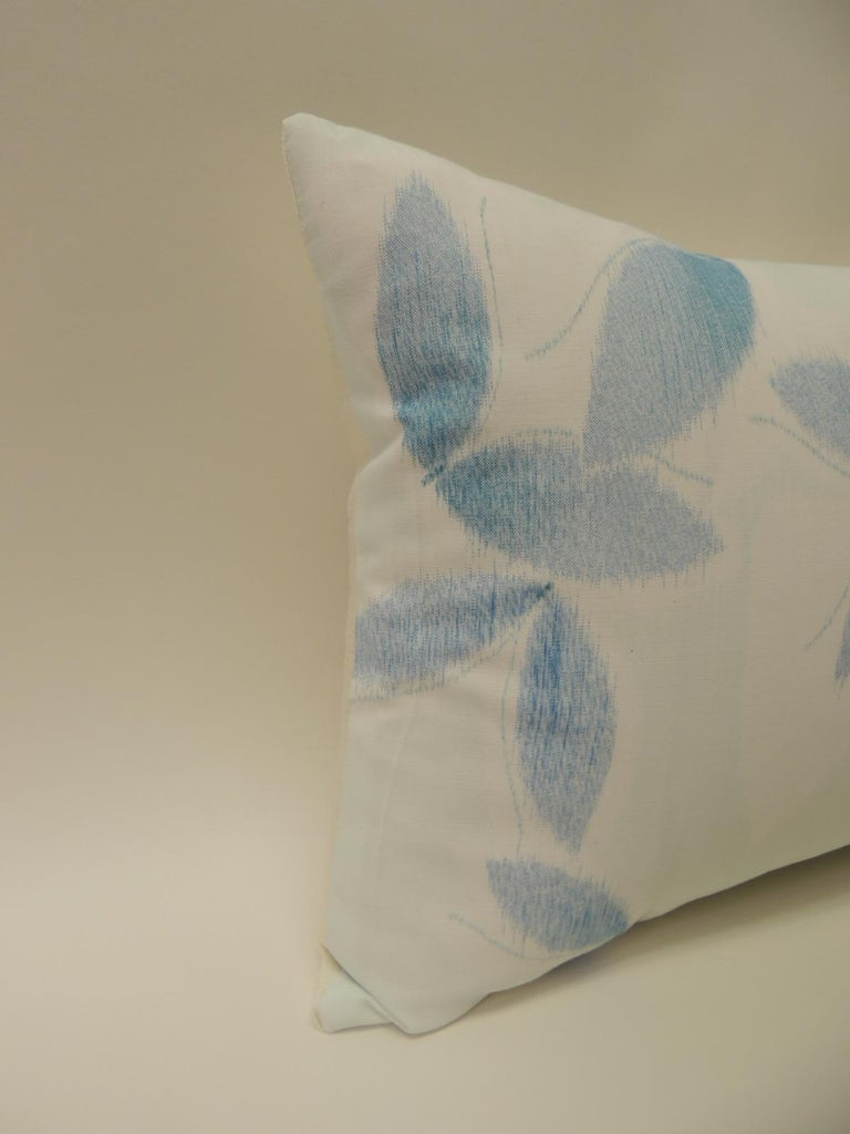Hand-Crafted Asian Blue and White