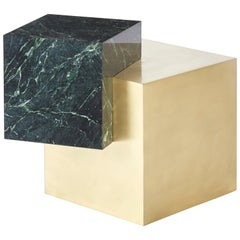 Askew Side Table, Arielle Lichten