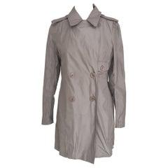 Aspesi grey coat