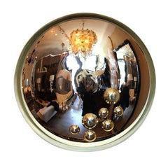 Aspis Mirror