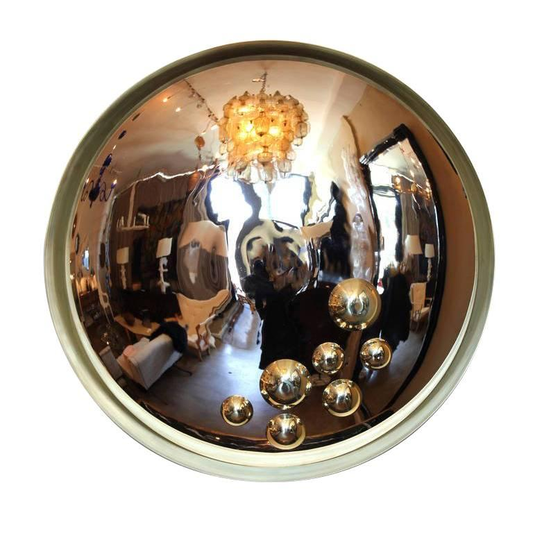 Aspis Mirror For Sale