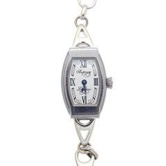 Asprey London Gold Watch