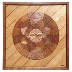 Assemblage of Hardwoods by Dave Criner