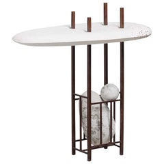 Assemblage Side Table, Bailey Fontaine