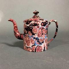 Astier de Villatte John Derian Gaston Teapot, Paris 2015