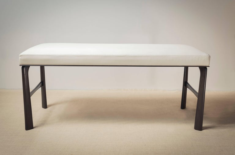 Hand-Crafted Astin Bench For Sale