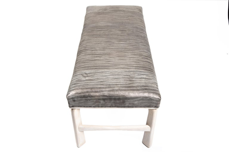 Contemporary Astin Bench For Sale