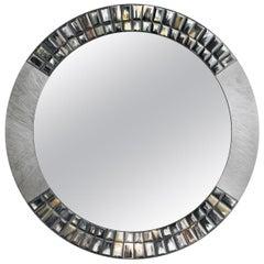 Astrid Mirror by Filippo Dini