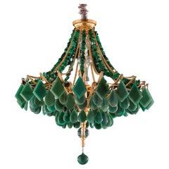 Astro Delux Chandelier Lamp