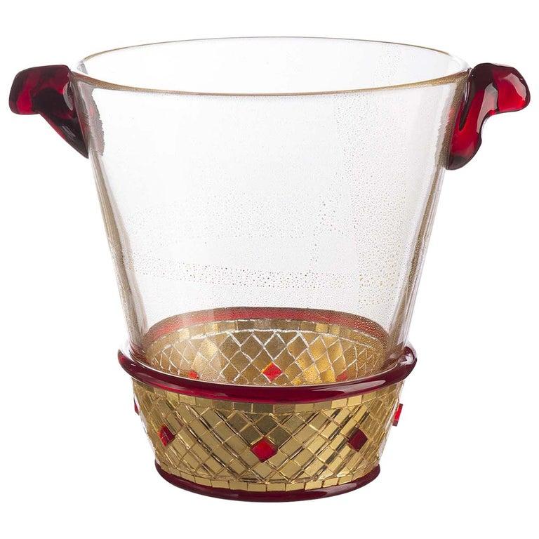 Astro Ice Bucket For Sale