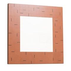 Atari Square Mirror