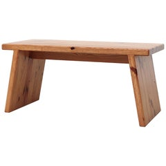 Ate Van Apeldoorn Coffee Table or Bench