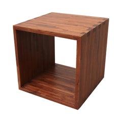 Ate Van Apeldoorn Style Cube Side Table