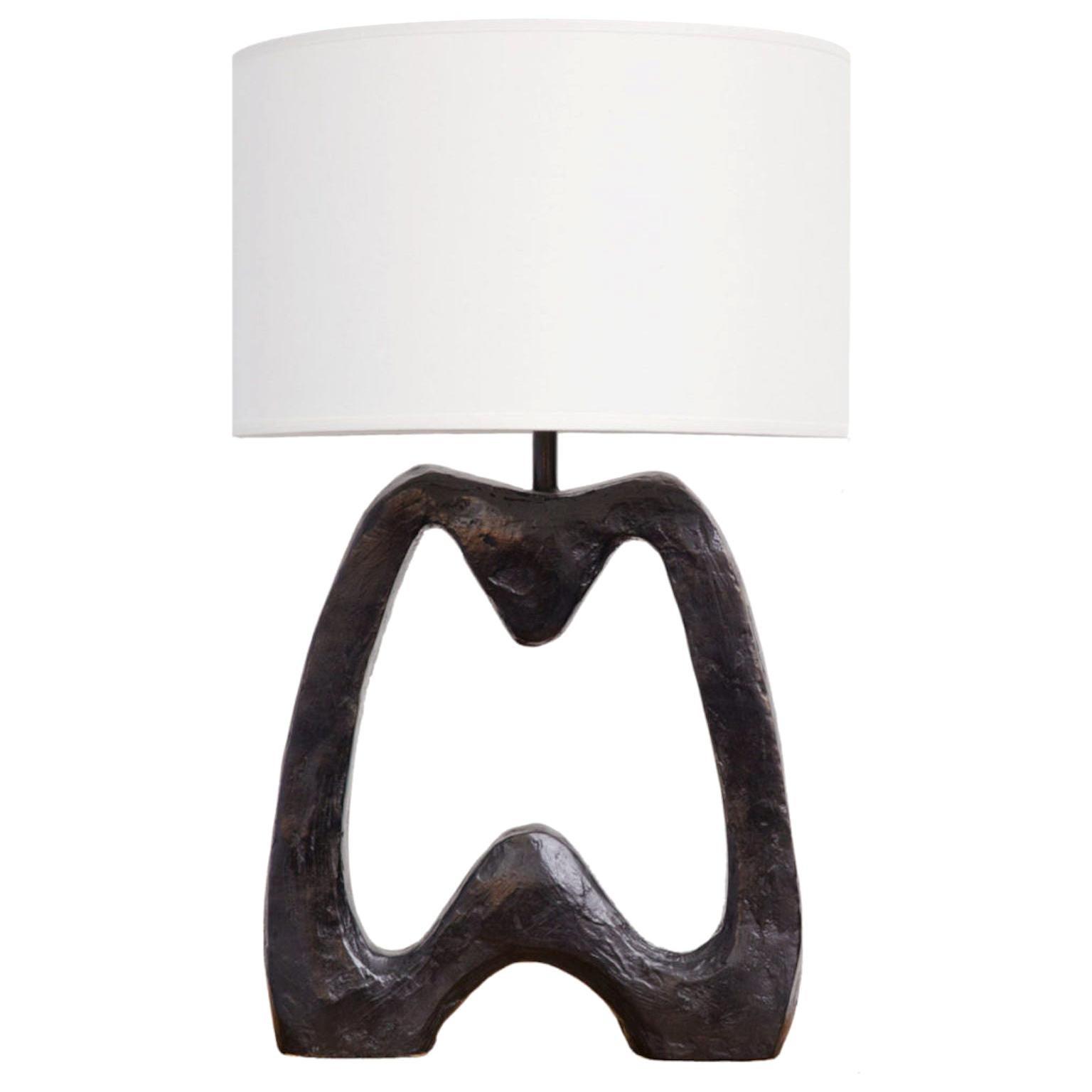 Atelier Linné Joe Lamp in Bronze