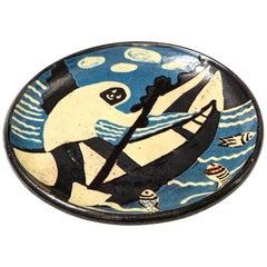 Atelier Primavera Ceramic Platter
