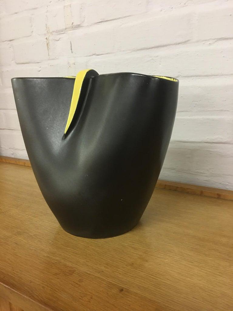 Atelier Revernay Midcentury Biomorphic Vase , circa 1950 For Sale 6