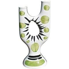 Atelier Revernay Midcentury Biomorphic Vase