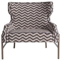 Atelier Small Armchair