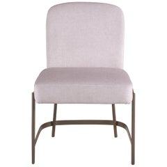Atelier White Chair
