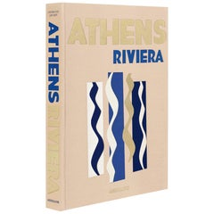 """Athens Riviera"" Book"