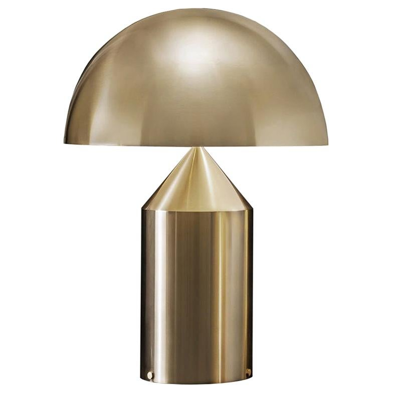 Atollo Model 233 Table Lamp by Vico Magistretti for Oluce