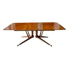 Atomic Molecule Base Dining Table