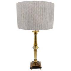 Attilio Amato for Laudarte Srl Prisma Big Table Lamp, Pair Available