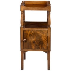 Attractive Early 19th Century Bedside Cupboard