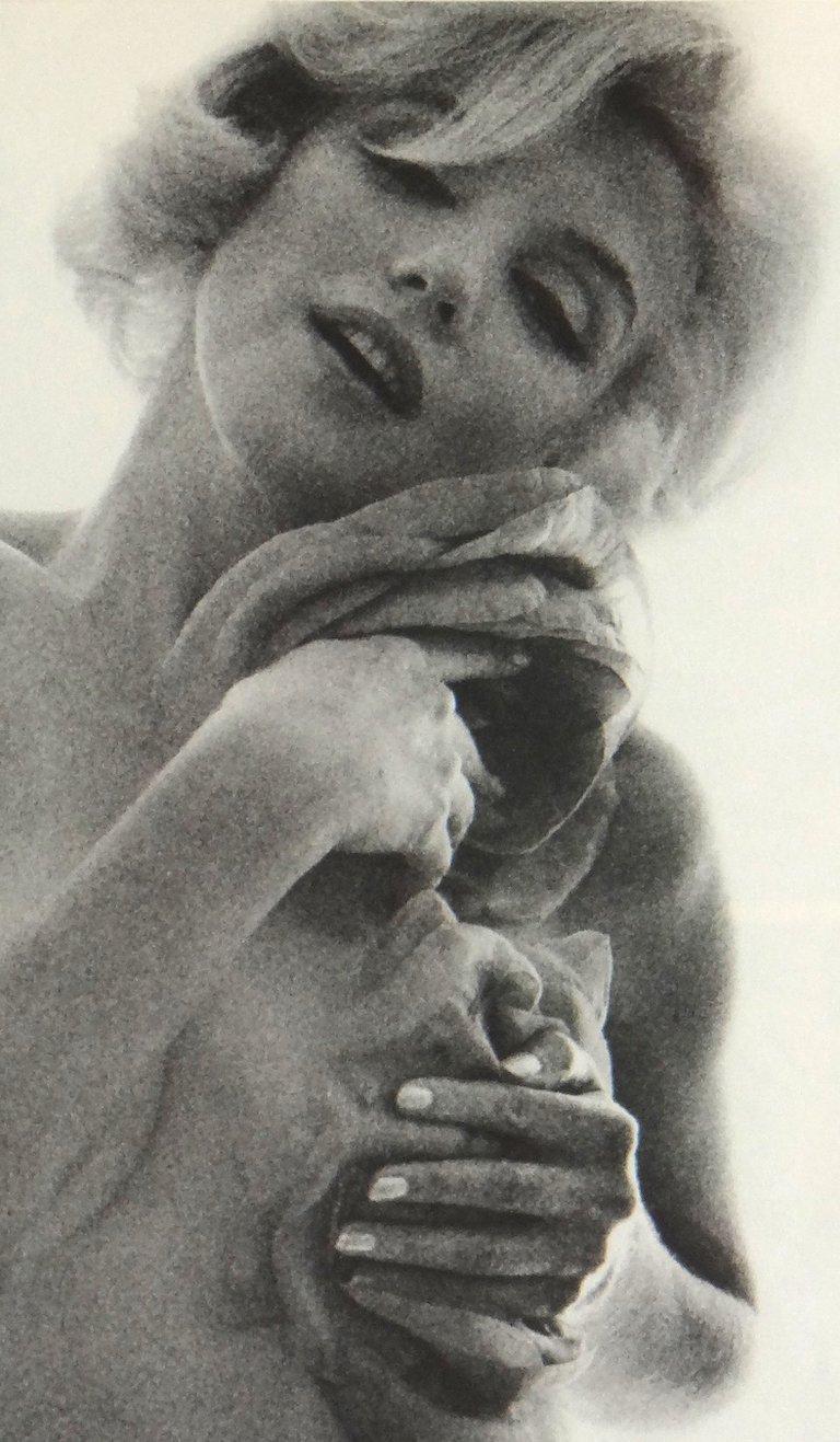 Marilyn Monroe La Dernière Séance Vogue, 1962 Atribute to Bert Stern For Sale 2