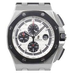 Audemars Piguet 26400 Royal Oak Offshore Watch