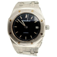 Audemars Piguet, Automatic, Royal Oak, Stainless Steel, Collector Ref. 14790ST