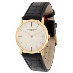 Audemars Piguet Classique Classique Unisex Watch in 18 Karat Yellow Gold