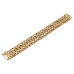 Audemars Piguet Diamond Bracelet