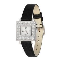 Audemars Piguet Dress 67345BC/Z/0001CR/01 Women's Watch in 18kt White Gold