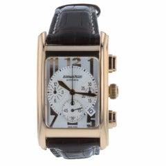 Audemars Piguet Edward Piguet Chrono 18 Karat Gold Watch 25987OR.OO.D088CR.02