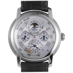Audemars Piguet Jules Audemars Equation of Time Watch Jeddah 26003BC.OO.D002CR.0