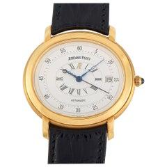 Audemars Piguet Millenary 18K Yellow Gold Watch 14908BA