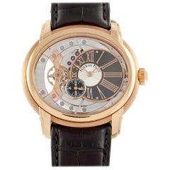 Audemars Piguet Millenary Rose Gold Watch 15350 OR.00.D093CR.01