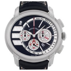 Audemars Piguet Millenary Tour Chrono 26142ST.OO.D001VE.01 Steel