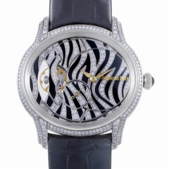 Audemars Piguet Millenary Women's Manually Wound Watch 77249BC.ZZ.A102CR.01