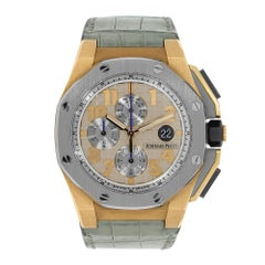 Audemars Piguet Offshore Lebron James Limited Edition Watch 26210OI.OO.A109CR.01
