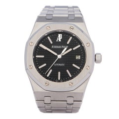 Audemars Piguet Royal Oak 0 15300ST Men Stainless Steel 0 Watch