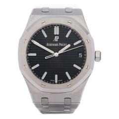 Audemars Piguet Royal Oak 0 15500ST.OO.1220ST.03 Men Stainless Steel 0 Watch