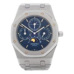 Audemars Piguet Royal Oak 0 25820ST Men Stainless Steel 0 Watch